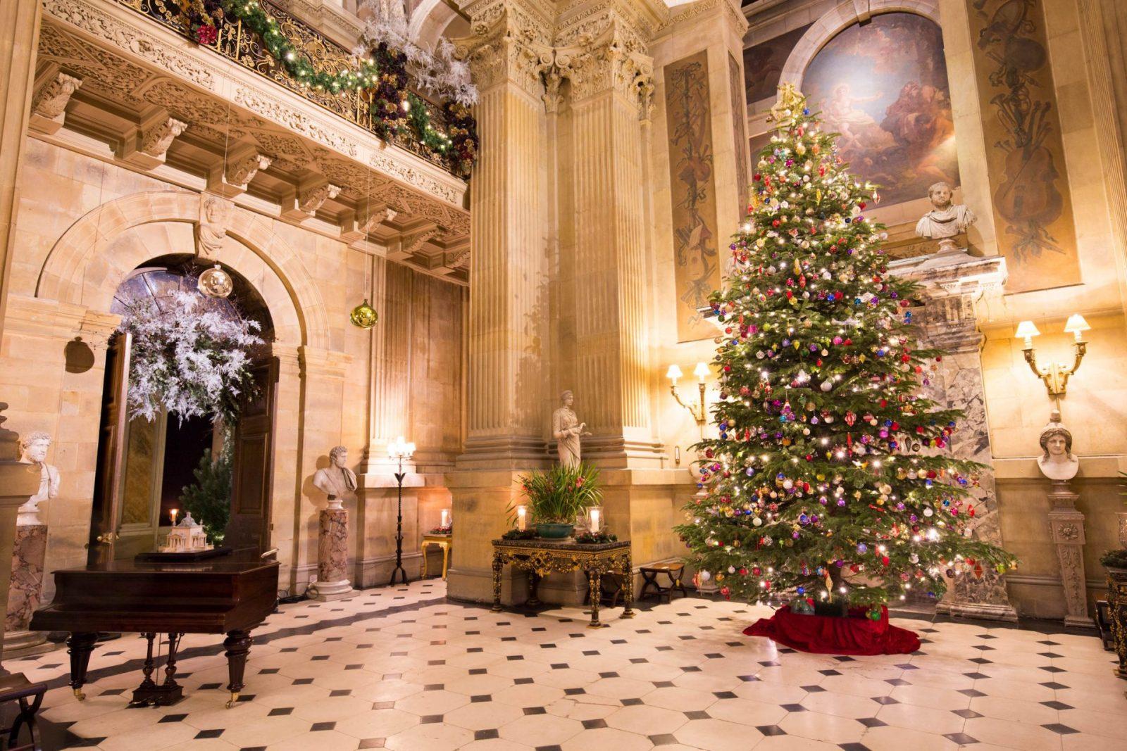 Castle Howard Christmas